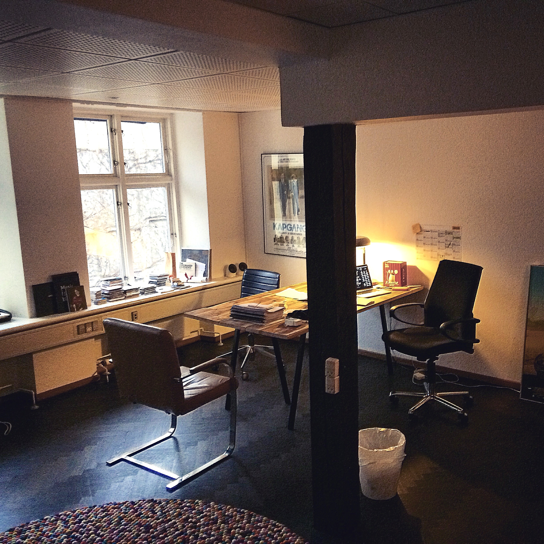 Copenhagen Film Music HQ